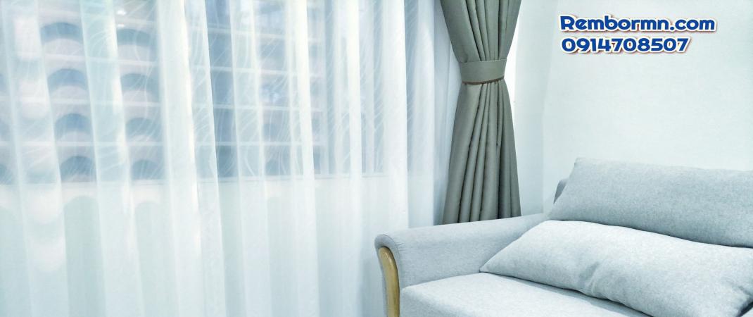 Chất liệu vải gấm lỳ, mức giá rất rẻ, độ cản nắng rất tốt, đến 100%